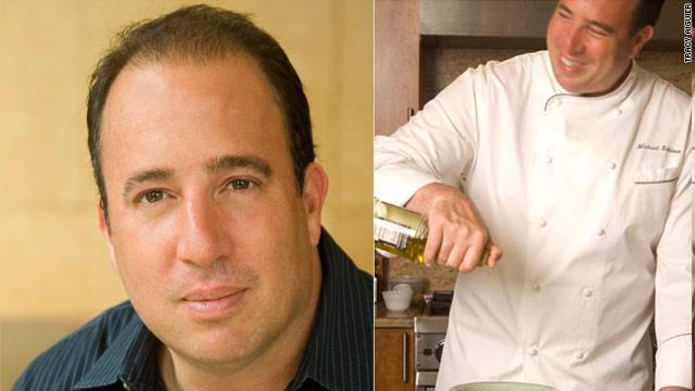 5@5 - Chef Michael Schlow