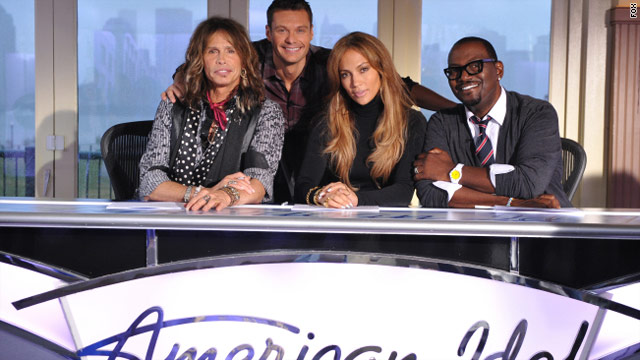 Is online voting coming to 'American Idol?'
