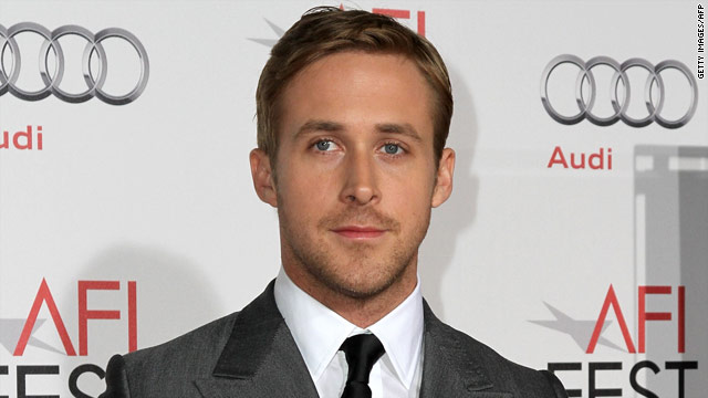Ryan Gosling: 'fat and unemployed'