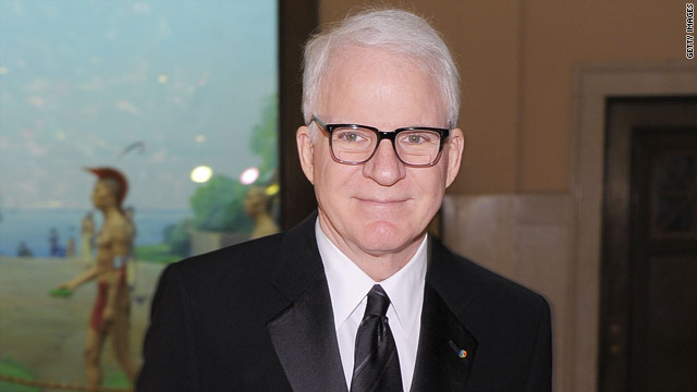 Audience gets a refund after Steve Martin disappoints