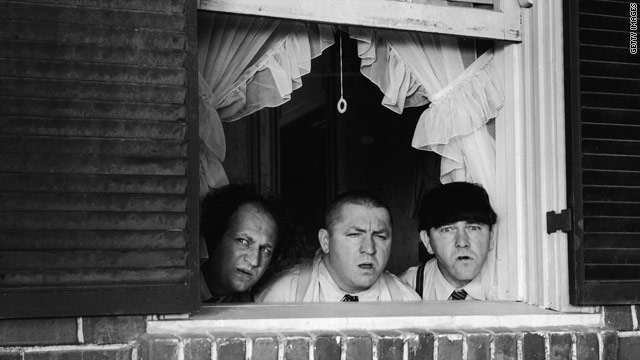Three Stooges movie to begin filming in March