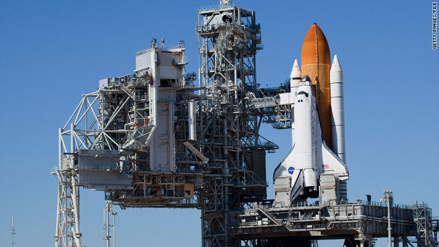 NASA won't launch Discovery until at least February 3