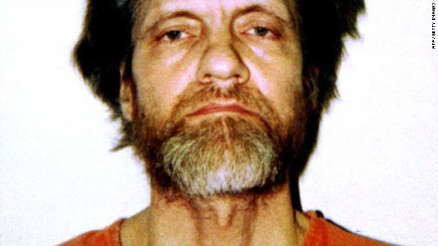 Land that belonged to 'Unabomber' for sale