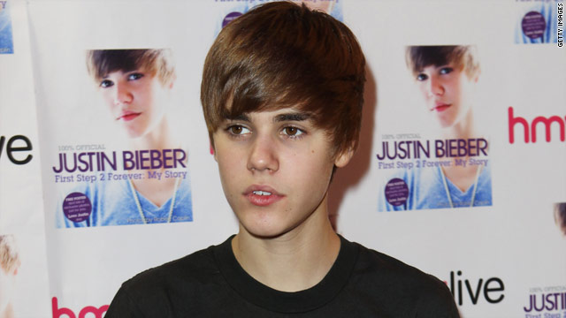 Bieber cancels performance after variety show disaster