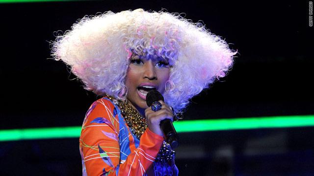 Nicki Minaj, Lil' Kim feud continues