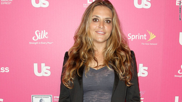 Brooke Mueller checks into sober living facility