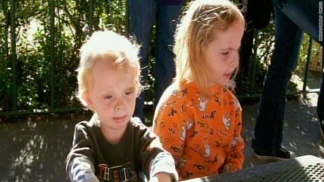 Police: Missing Alabama siblings believed killed