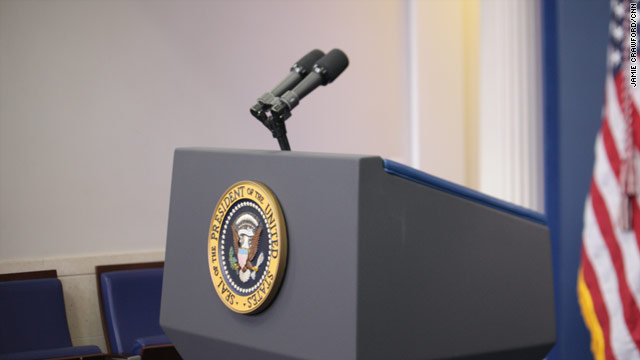 Obama adds news conference to schedule