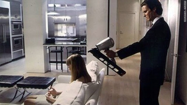 'American Psycho: The Musical' promises a bloody good time