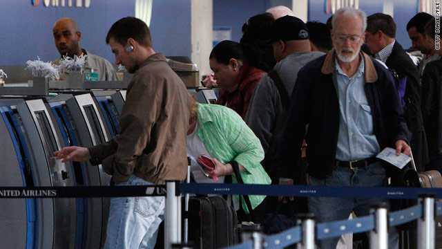 Tired of all those airline 'add-on' fees? Avoid them this holiday travel season
