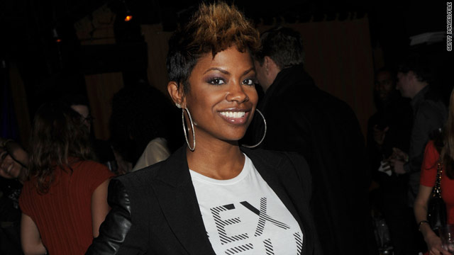 New Kandi Burruss song pays tribute to her late fiance