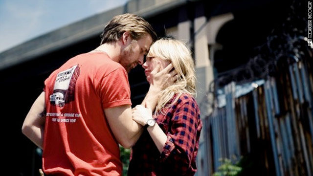 'Blue Valentine' actors unhappy with NC-17 rating