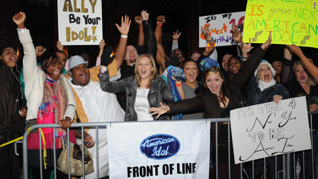 More changes may be in store for 'American Idol'