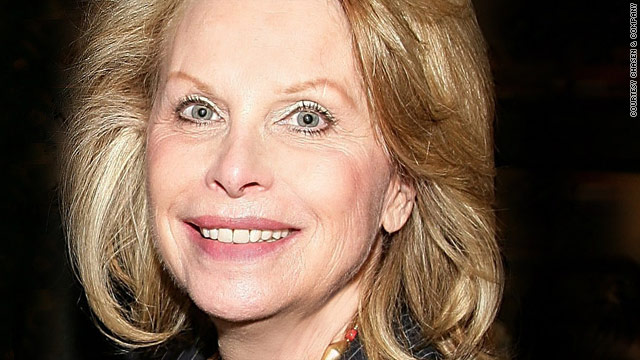 Police: Hollywood publicist Ronni Chasen was victim of random robbery