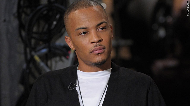 T.I. thanks fans in letter from prison