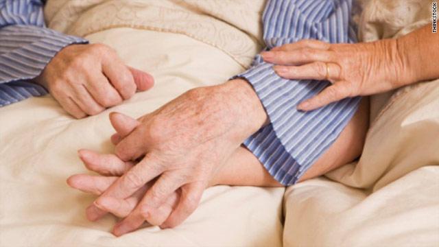 New Alzheimer's clues?