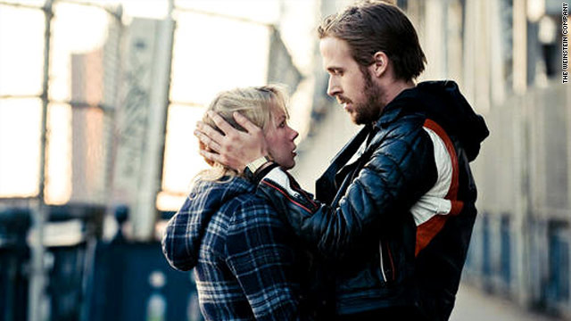 'Blue Valentine' rating changes from NC-17 to R