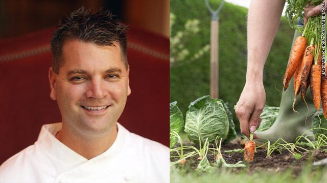 5@5 - Chef Danny Trace