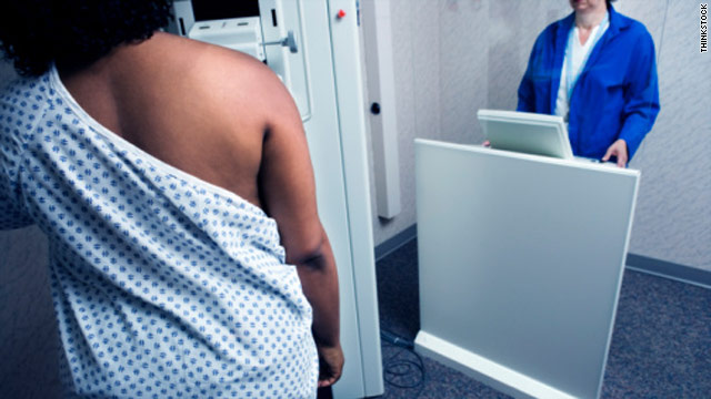 Study: Only half of women over 40 get mammograms