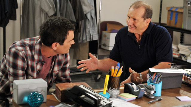 Biting humor on 'Modern Family'