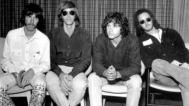"On the Radar: Jim Morrison pardon, Wesley Snipes to prison, ""don't ask"""