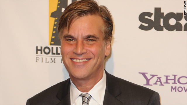 Aaron Sorkin aims, fires at 'Sarah Palin's Alaska'
