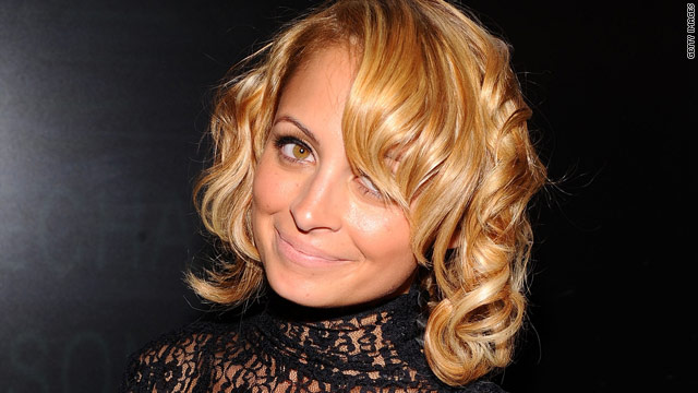 Prenuptial rumor roundup: Nicole Richie to wed?