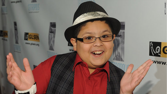 Rico Rodriguez - Gallery
