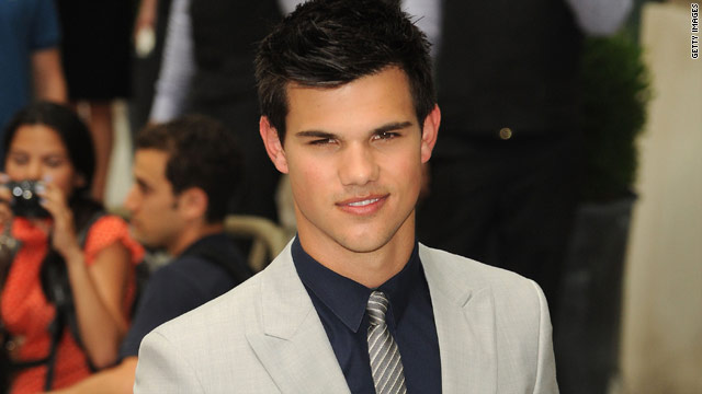 Taylor Lautner set to star in &#039;Incarceron&#039;