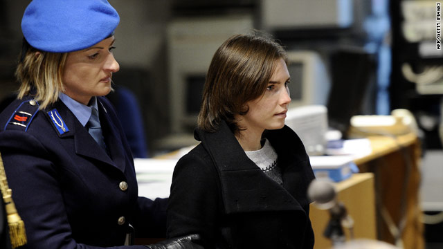 Amanda Knox: Court has made &#039;huge mistake&#039;