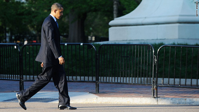 Obama to meet with CEOs in Blair House session