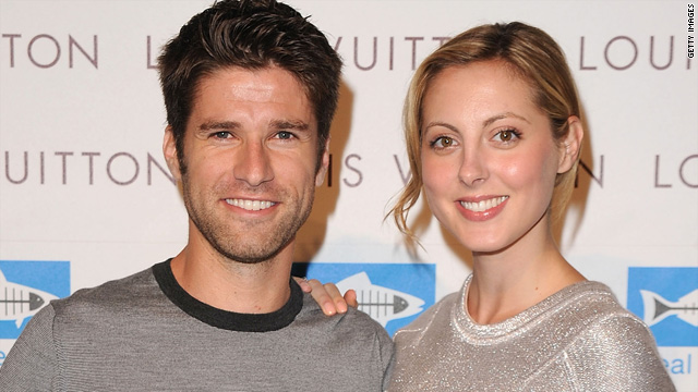 Susan Sarandon's daughter Eva Amurri's engaged