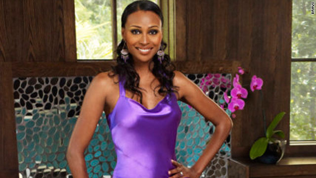 Grow up &#039;Real Housewives of Atlanta&#039;