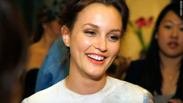 Leighton Meester channels Carrie, Taylor in 'Country Strong'