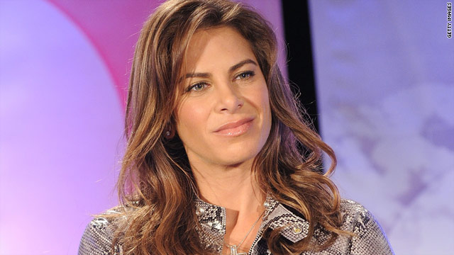 'Biggest Loser' will soon lose Jillian Michaels