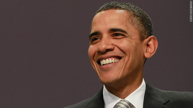 Obama to hit airwaves across the country