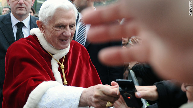 WikiLeaks: Sex abuse scandal left rift in Vatican-Ireland relations
