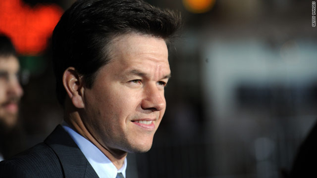 Mark Wahlberg really throws down in 'The Fighter'