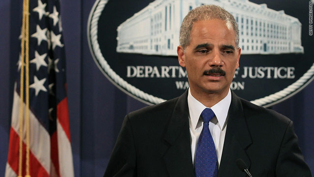 Holder, Sebelius defend health care reform law after judge's ruling