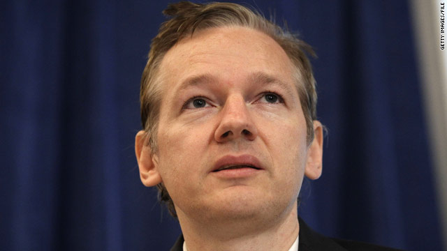 WikiLeaks founder granted bail