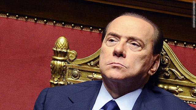 Italy's Berlusconi retains position after votes of confidence