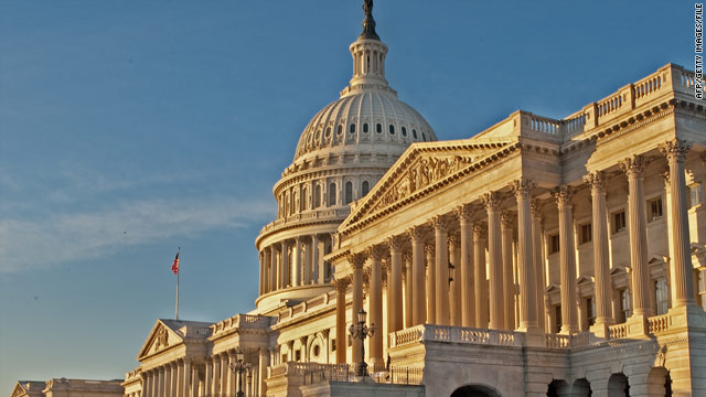 Tax deal clears key hurdle - next up is Senate vote