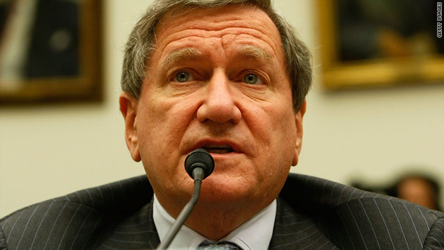 Richard Holbrooke, noted diplomat, passes away
