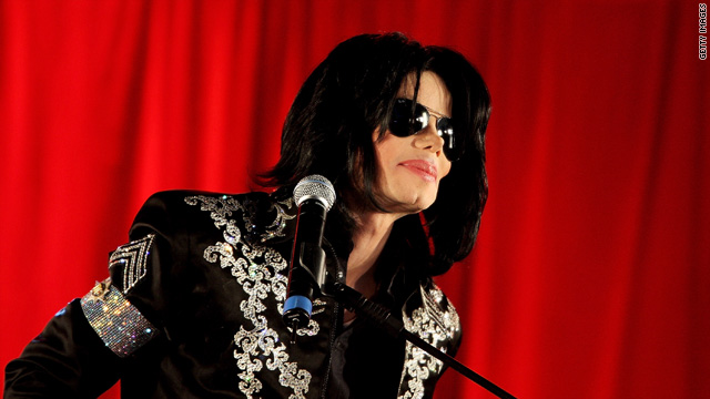 Michael Jackson fans petition to stop autopsy re-enactment