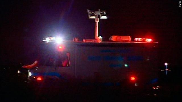 Four bodies found near New York beach