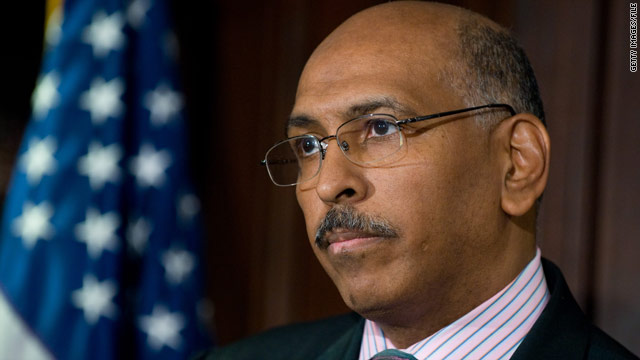 Media Analysis: Michael Steele, knocked from all sides, fights on