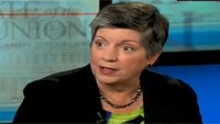 Napolitano: US will never be 'totally immune' from terrorism