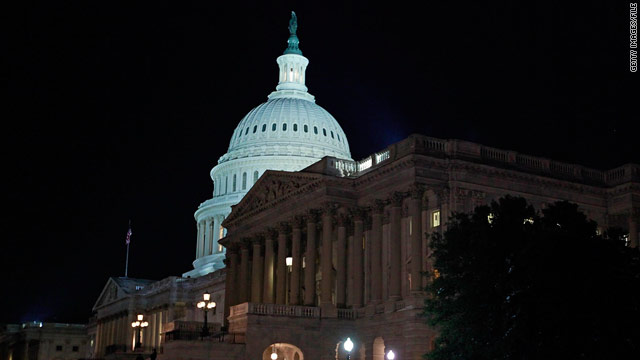 Senate whiplash over legislative agenda