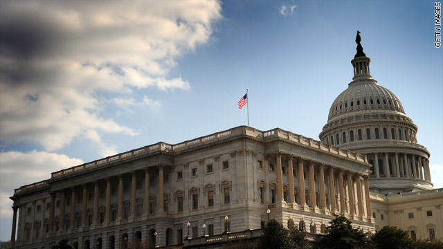 Poll: New low for Congress approval