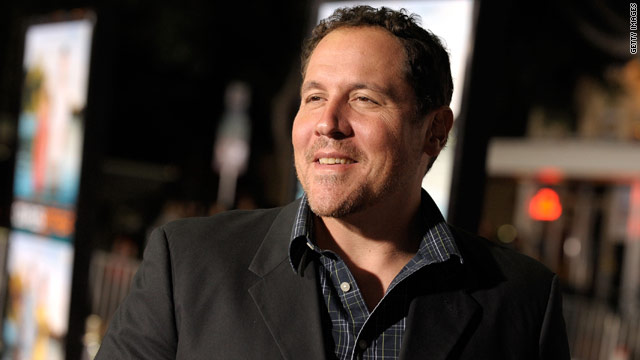 Jon Favreau on why he won't direct 'Iron Man 3'